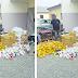 Suspects Hide N80m Indian Hemp In Bibles, Fruits