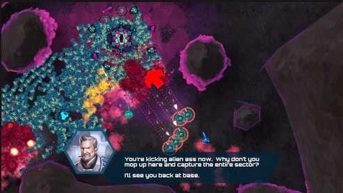 Crack Planet Infested Full Games