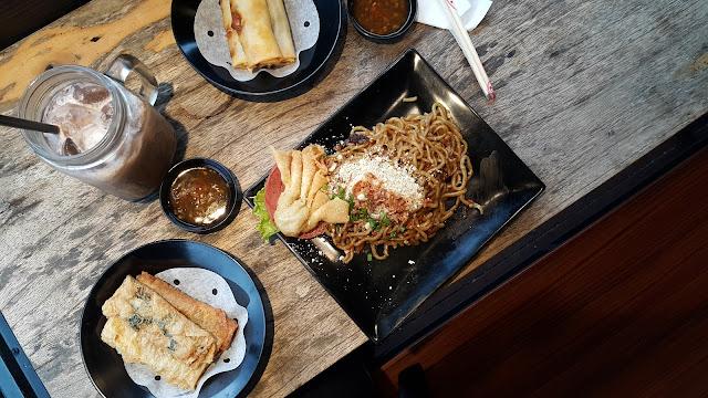 Mie Setan Malang - Piridifoodies Food Blogger Malang