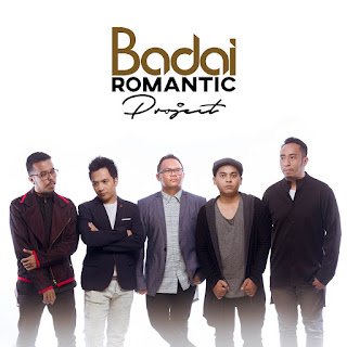 BADAI ROMANTIC PROJECT - Tak Denganku on iTunes