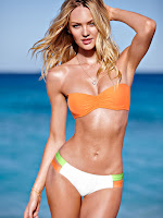 candice swanepoel victoria secret 2016 models