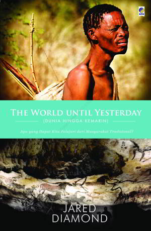 The World Until Yesterday PDF Penulis Jared Diamond