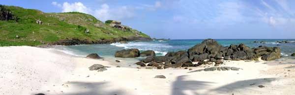 Private Island - Fregate Island, Seychelles