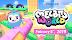 O desafiante puzzle cooperativo Melbits™ World ganha vida no seu PS4™ neste 5 de Fevereiro