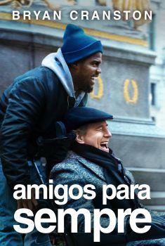 Amigos para Sempre Torrent – WEB-DL 720p/1080p Dual Áudio