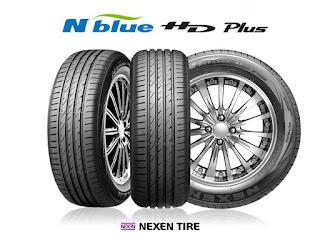 El N'blue HD Plus de Nexen, primer equipo en modelos de Seat, Volkswagen y Skoda