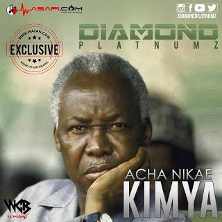 Diamond Platnumz - Acha Nikae Kimnya