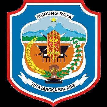 Logo Kabupaten Murung Raya PNG