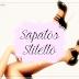 Sapatos Stiletto da ShoesPie