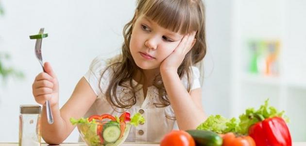 طفلي يرفض اكل الخضروات ماذا افعل ؟ - سيدتي
