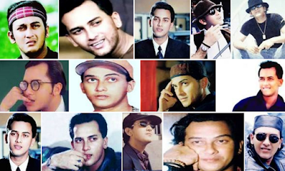 Salman Shah Photos