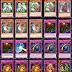 Yu-Gi-Oh Duel Links ! Amazones Deck