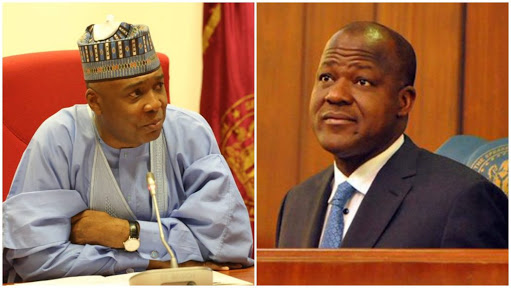 APC Moves To Stop Saraki, Dogara, Others From Leaving Party