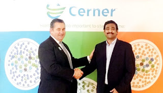 """vectramd ties up with cerner to develop multi channel messaging platform"""