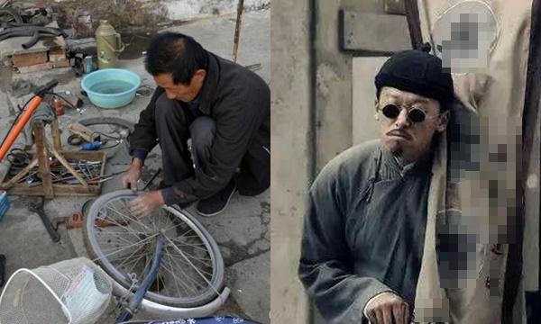 Ông giám đốc 55 tuổi đột nhiên bán hết nhà cửa rồi đi sửa xe đạp