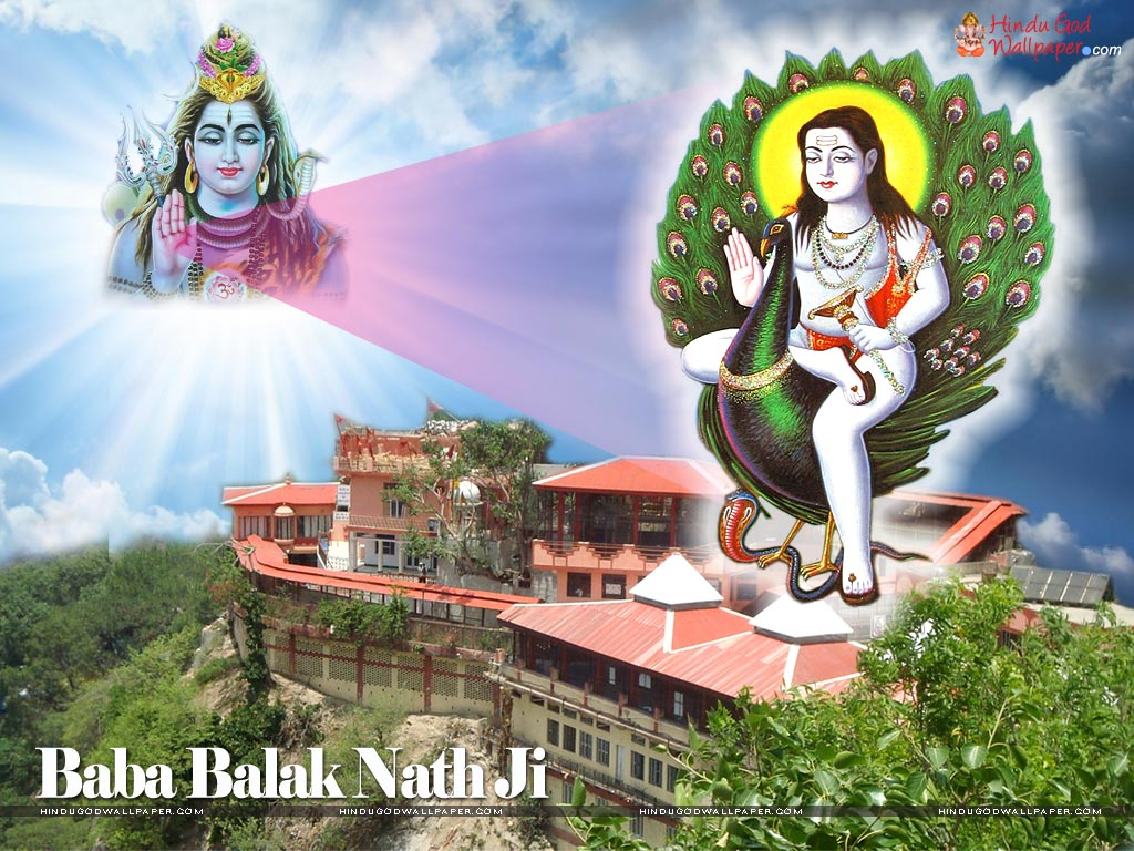 baba balak nath hindu god wallpapers free download