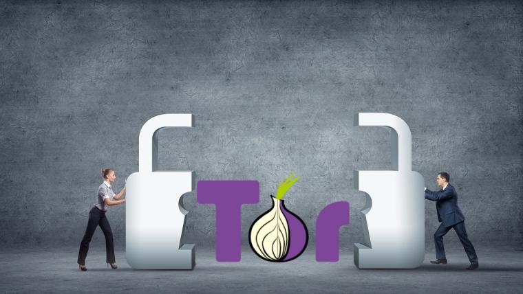 Técnica chamada de Selfrando pode reduzir as possibilidades do FBI de rastrear usuários da rede TOR!