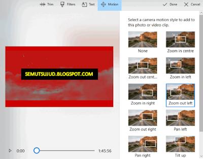 Cara Edit Video Menggunakan Aplikasi Foto di Windows 10-6