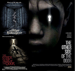 فيلم The Other Side of the Door2016 مترجم مشاهدة وتحميل