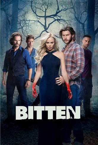 Bitten Season 1-3 Complete Download 480p & 720p All Episode