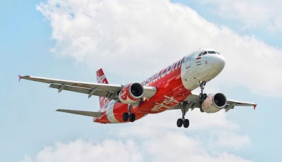 AirAsia Virtual Fair Diskon 20%