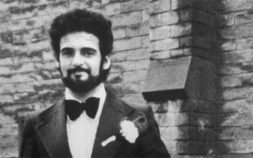 25 horrible serial killers of the 20th century 14. Peter Sutcliffe