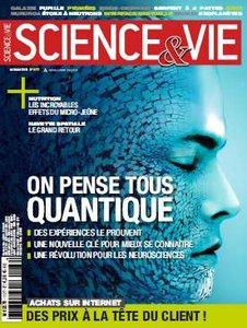 Magazine : - Science & Vie