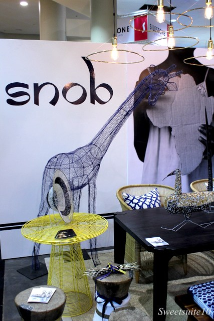 IDS2012 - Snobstuff