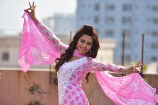 nusrat faria dance