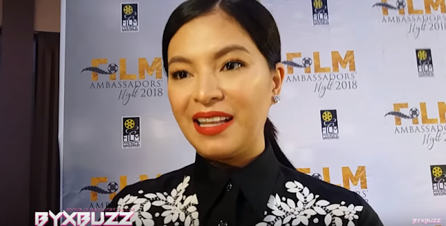 MUST WATCH: Angel Locsin Finally Confirmed Her Relationship With Neil Arce!