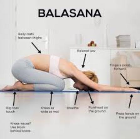 Gerakan Dasar Yoga Untuk Pemula yang Bisa Dilakukan Dengan Mudah di Rumah