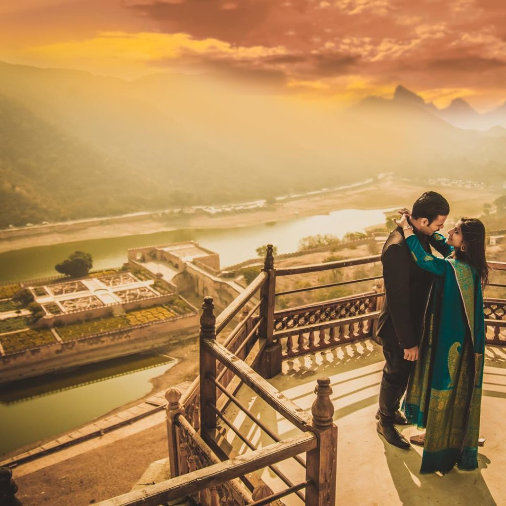 top 10 romantic honeymoon places in india | honeymoon destination