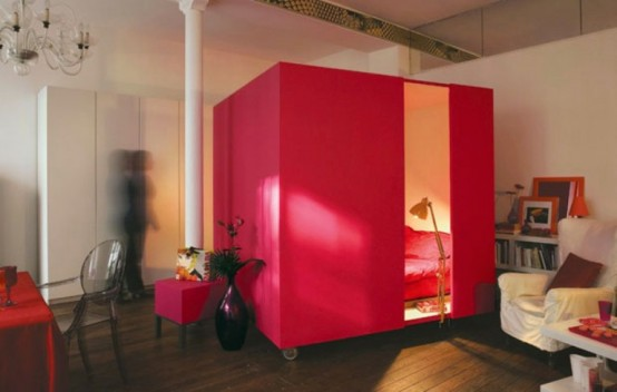 13 The Most Awesome And Crazy  Bedrooms  Ever