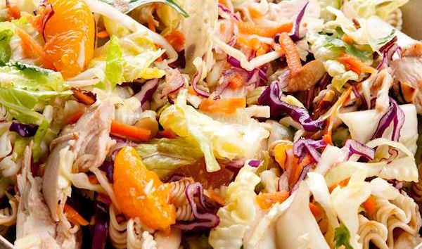Worst (and Best) Salads of America