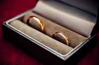 Detale ślubne