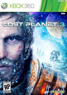 Lost Planet 3 (XBOX360)