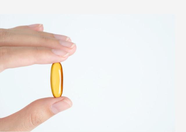 Zat Penting yang Harus Ada dalam Kandungan Suplemen atau Susu Si Kecil