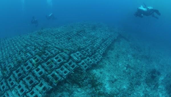 Inilah 5 Penemuan Laut Paling Misterius Di Dunia