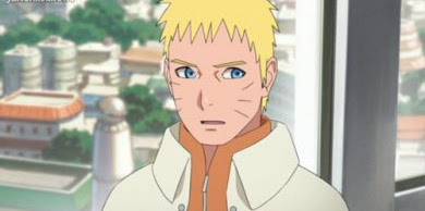 Boruto : Naruto The Next Generation Eps. 48 subtitle indonesia