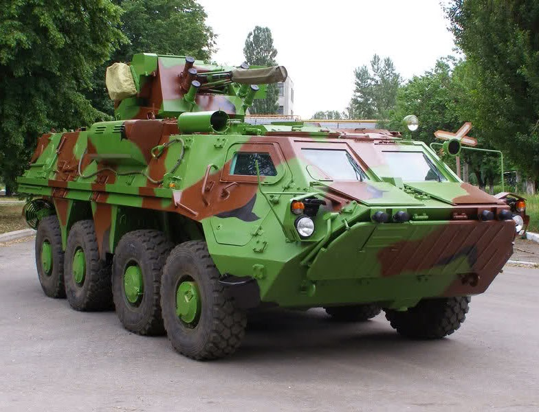 APC BTR4