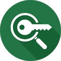 البحث عن الكلمات المفتاحية الأكثر استخداماً Keyword Tool
