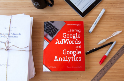 New Book: Learning Google AdWords and Google Analytics - Analytics Blog