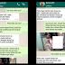 Chat Panas WhatsApp AHOK Menjadi Viral
