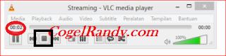 Cara Merekam Film Menggunakan VLC Media Player