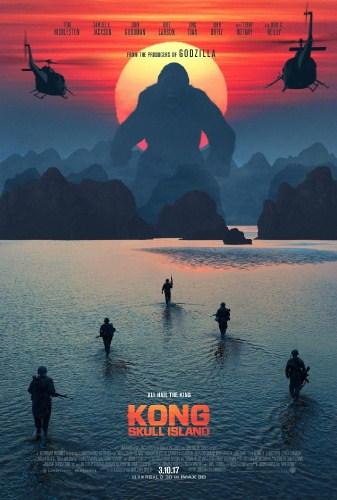 sinopsis Kong: Skull Island