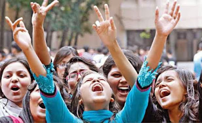 SSC Result bd girl