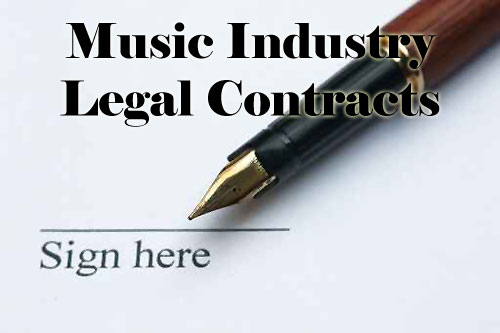 Video Tutorial: Important Rules For Music Contracts