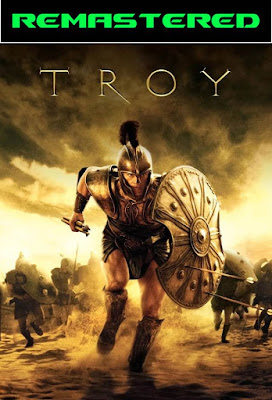 Troy 2004 Director's Cut DVD R1 NTSC Latino RMZ