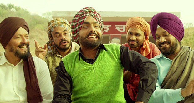 film review ardaas
