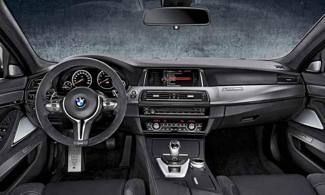 2017 BMW M5 Price